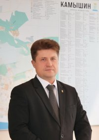 Глава городского округа - город Камышин