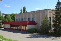 Камышинский драматический театр