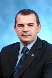 Крикунов Дмитрий Григорьевич