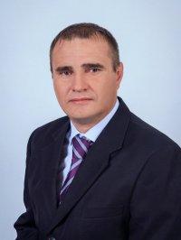 Текутов Алексей Николаевич