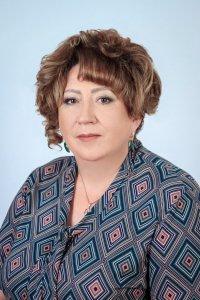 Филимонова Любовь Васильевна