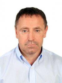 Хаценко Александр Николаевич