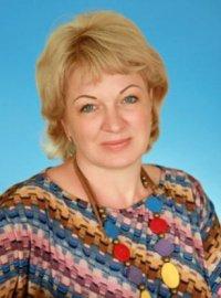 Сулицкая Наталья Михайловна