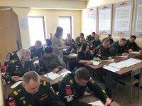 фото Военной комендатуры Камышинского гарнизона
