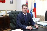 Глава городского округа - город Камышин С.В. Зинченко