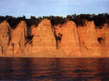 Памятники Камышинской природы