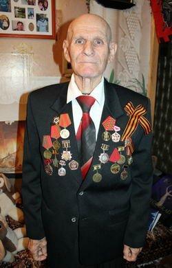 Громов Борис Феоктистович