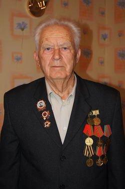 Золотарев Иван Владимирович