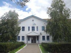 Центр детского и юношеского туризма и краеведения