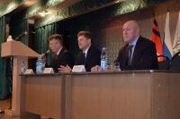 Отчет Главы администрации городского округа - город Камышин Станислава Зинченко за 2016 год
