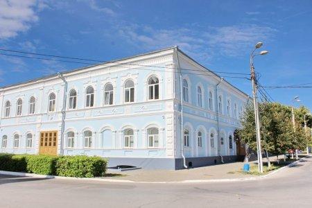 Музей Маресьева