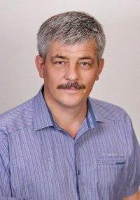 Агафонов Сергей Никонович