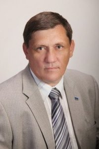 Волков Илья Львович
