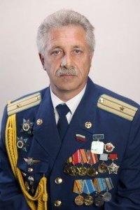 Колосов Михаил Анатольевич