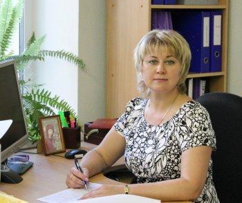 Глушихина Ирина Александровна