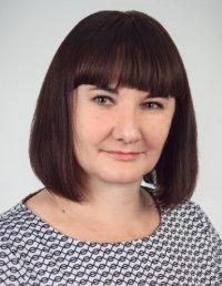 Сорокина Татьяна Владимировна