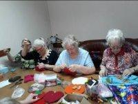 Отделение дневного пребывания граждан пожилого возраста и инвалидов