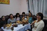 Клуб многодетных матерей