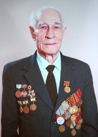 Андреев Павел Алексеевич