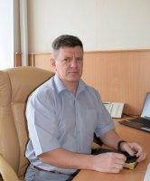 Бачурин Юрий Анатольевич