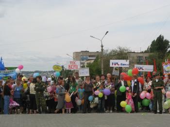 Территориальное общественное самоуправление города Камышин